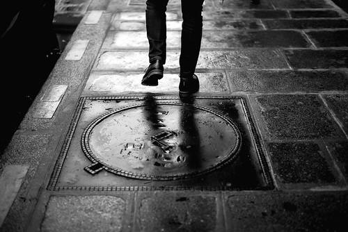 Steps Away