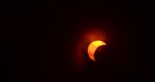 Eclipse 2017 - 1