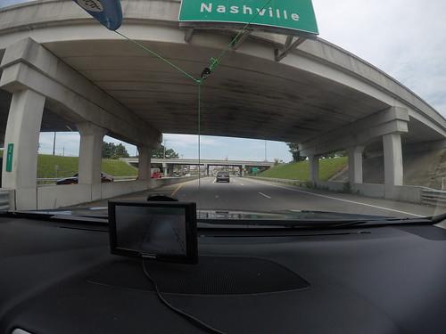 Greenville to Paducha
