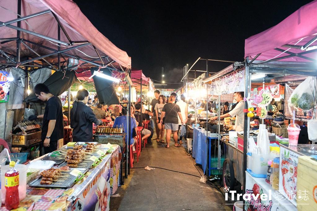 曼谷空佬2号夜市 Klong Lord 2 Market 05