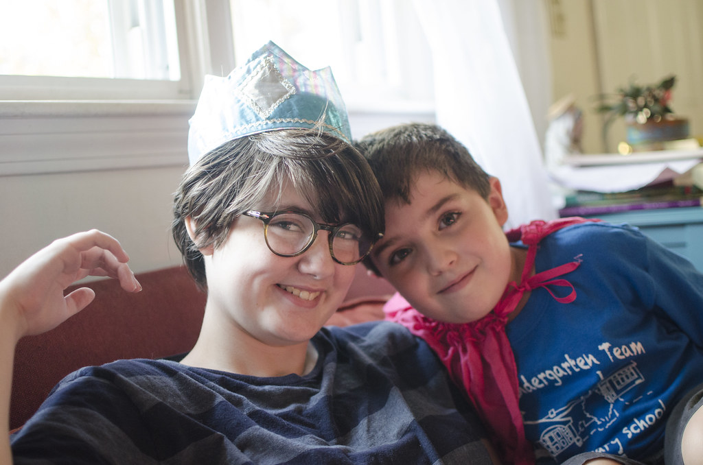 zane sixth birthday 3