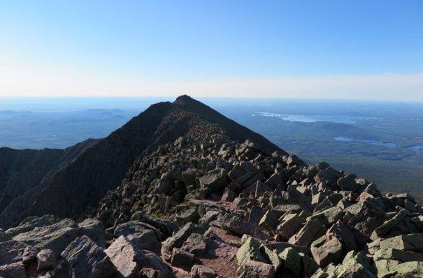 Katahdin South Peak