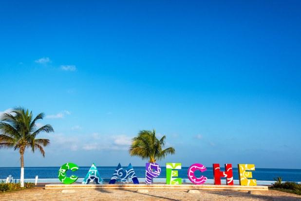 Visitar Campeche
