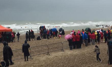 Europei Lifesaving day 5: chiamo l'uragano col tuo nome, spero tanto mi risponda.
