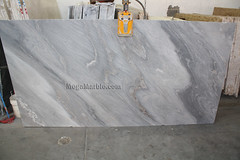 Palissandro Bluette H 2cm marble slabs for countertops