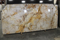 Lumix Quartzite Countertop Slabs