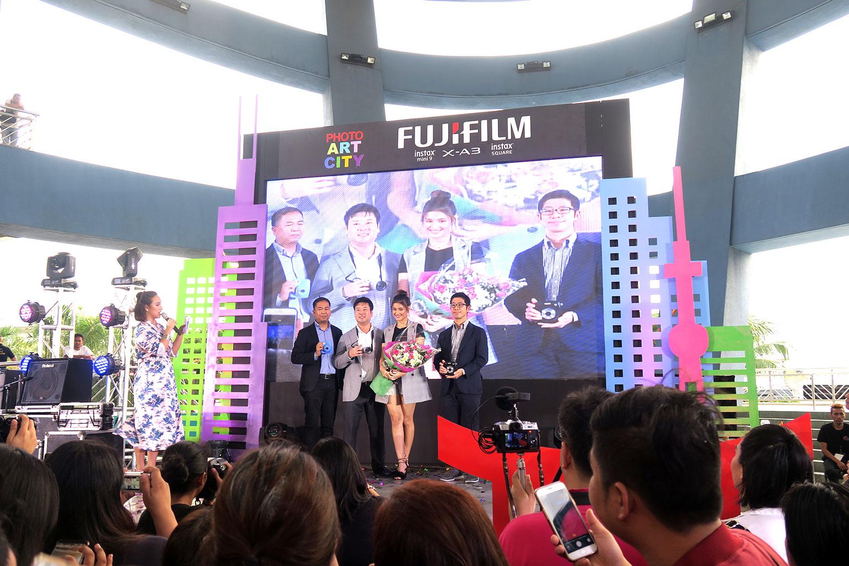 2 Fujifilm x Liza Soberano - Gen-zel She Sings Beauty