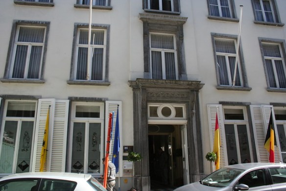 Stadsmuseum Oostende