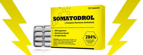 Somatodrol: a solução perfeita para ganhar músculos e não falhar ao tentar