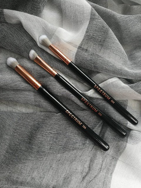 Spectrum Collections Marbelous Brushes