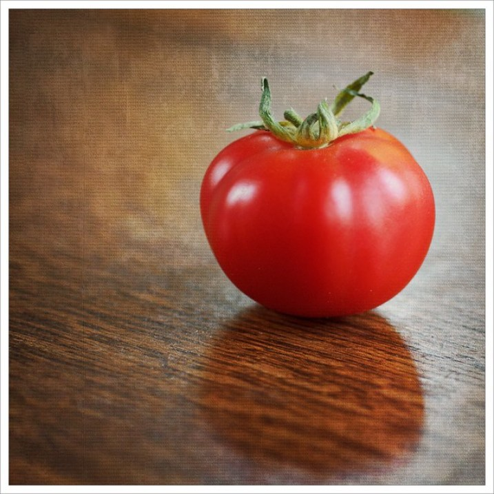 A Tomato Filled Weekend