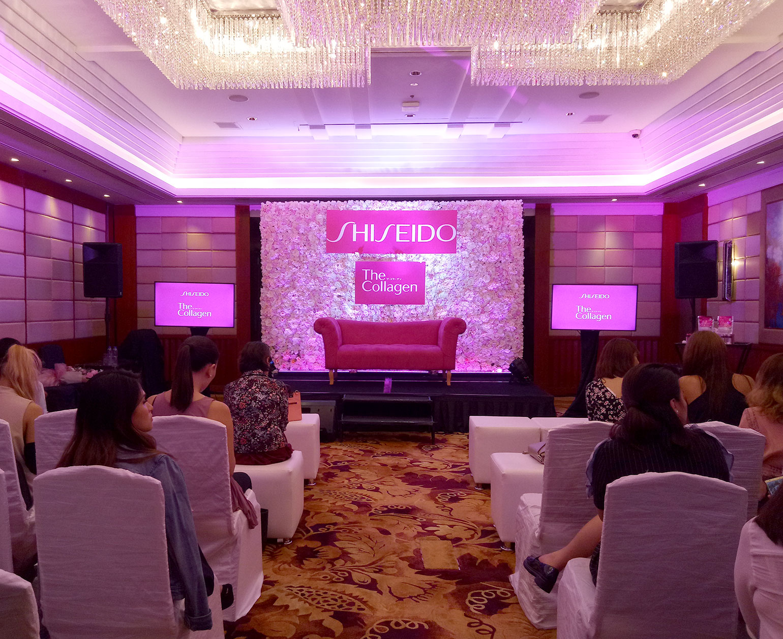 1 Shiseido The Collagen PH - Gen-zel She Sings Beauty - OPPOF3