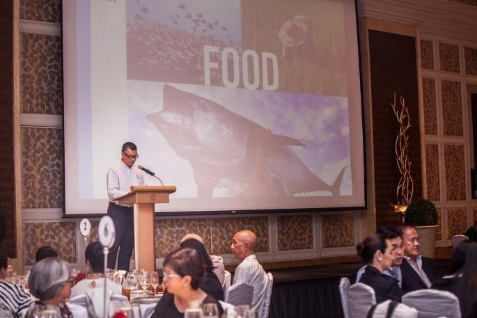 Sustainable Food Sustainable Future