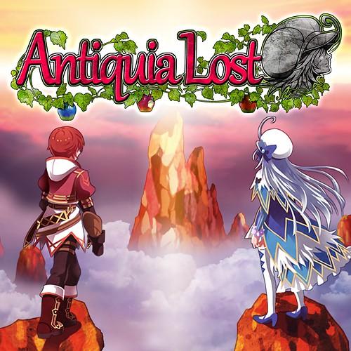 Antiquia Lost
