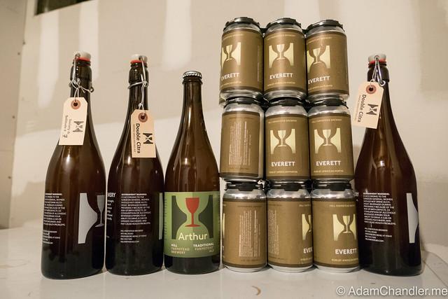 Beer Haul, 8-12-201720170812