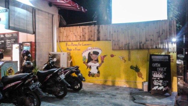 Paleta's Way Bali