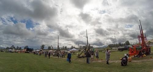 Burlington Harvest Festival and Pumpkin Pitch-130