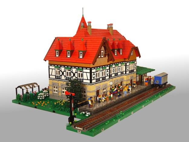 Trossingen Station 5