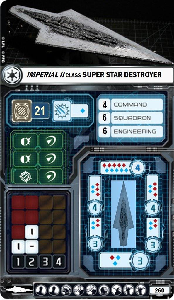 Star Wars Super Star Destroyer