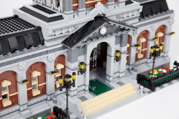 Module Station
