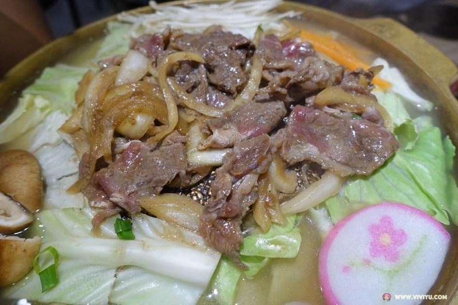 八德美食,狎鷗亭,石鍋拌飯,部隊鍋,銅盤烤肉,韓式料理 @VIVIYU小世界