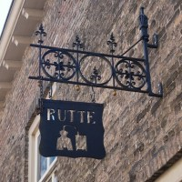 The Rutte Route to Discovering the History of Gin and Genever