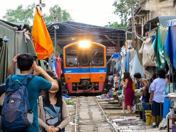 Como Llegar A Koh Phangan Autobus Tren O Avion