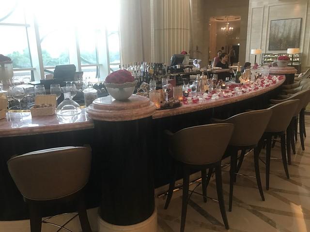 Bar - St Regis Abou Dhabi