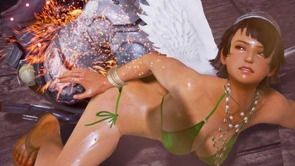 Tekken 7 - Josie