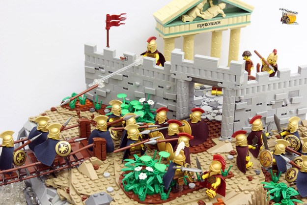 Battle of Sphacteria 425 BC