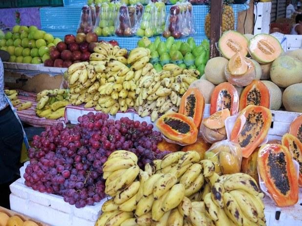 Mercado Lucas Galves