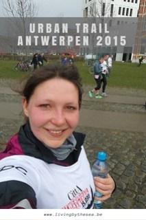 Urban Trail Antwerpen 2015