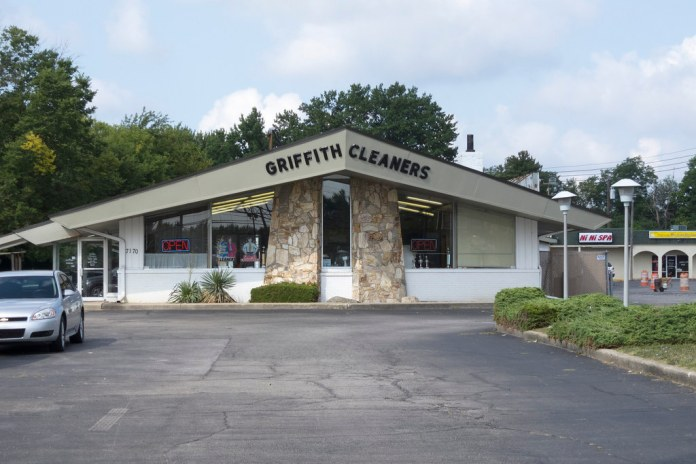 Griffith Cleaners