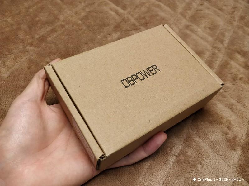 DB POWER WIFI USB 内視鏡06