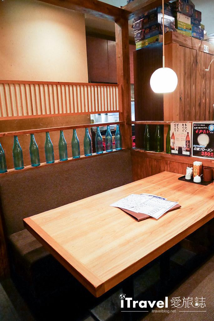 福冈美食餐厅 よかたい総本店 (4)