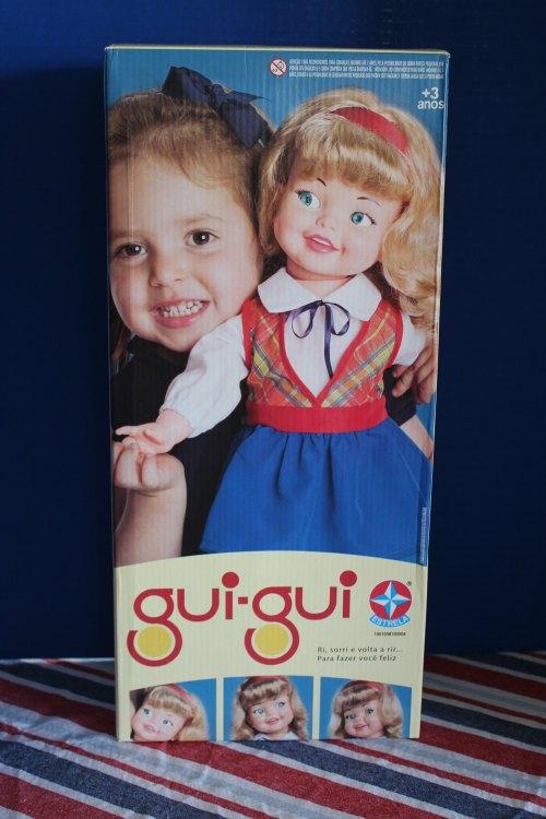 2017 Gui-Gui (Giggles)