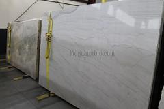 White Macaubas Quartzite Slabs E