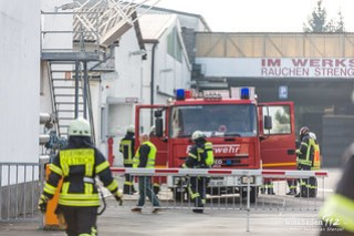 Feuer Koepp Schaum Oestrich-Winkel