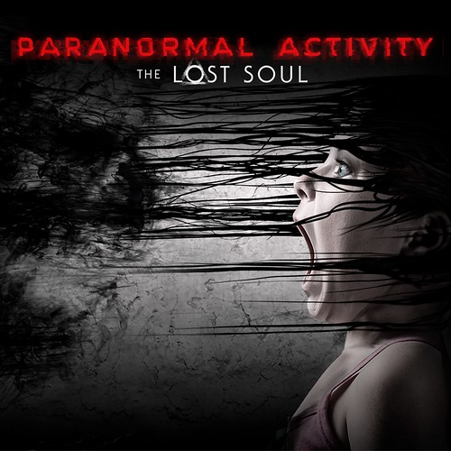 Paranormal Activity: Lost Soul