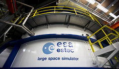 Large Space Simulator