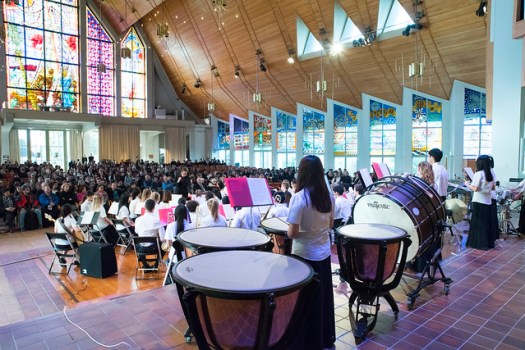 Rangi Concert Band Gala 3