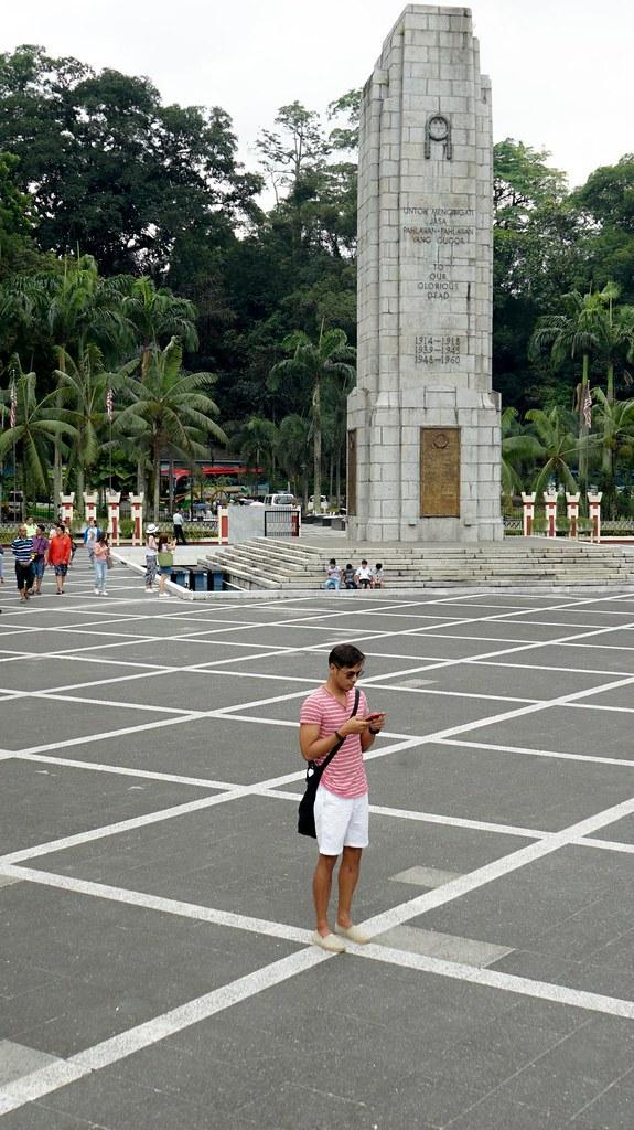NATIONAL MONUMENT KUALA LUMPUR (5 of 10)