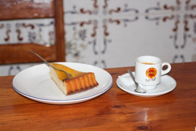 La Taina ravintola barcelona