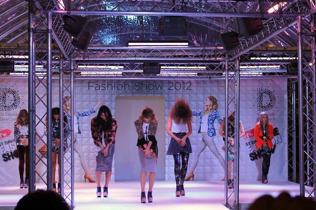 Cardiff Fashion Week