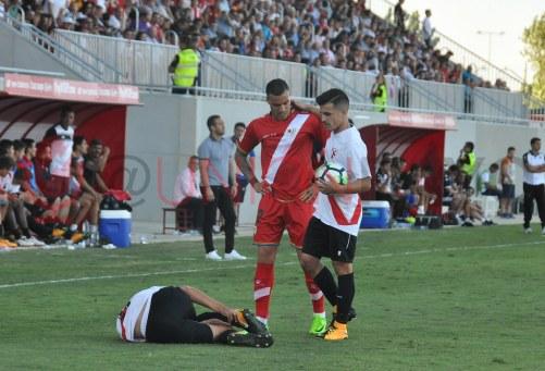 Sevilla Atlético Rayo Vallecano (18)