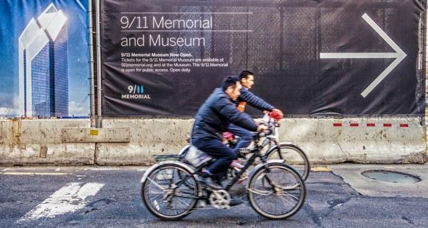 Memorial del 11 de Septiembre