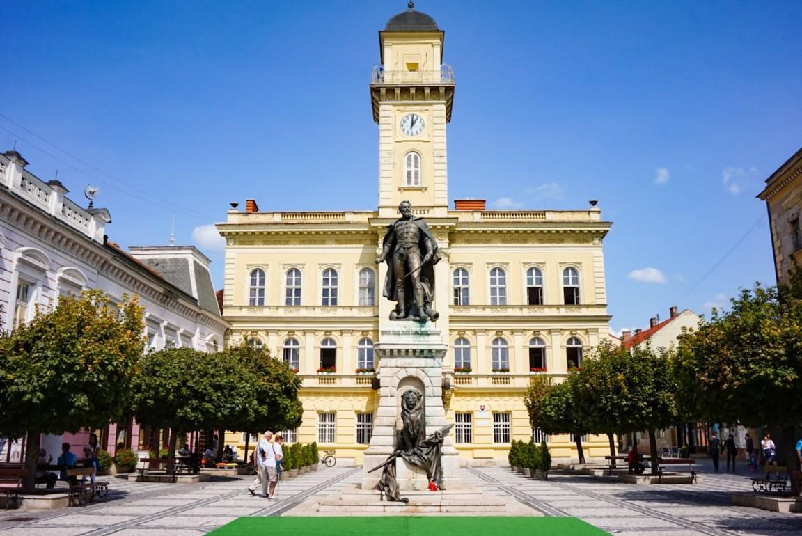 Kormarno, Slovakia