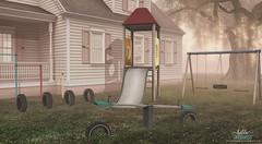 ʚ Bebe Playground ɞ