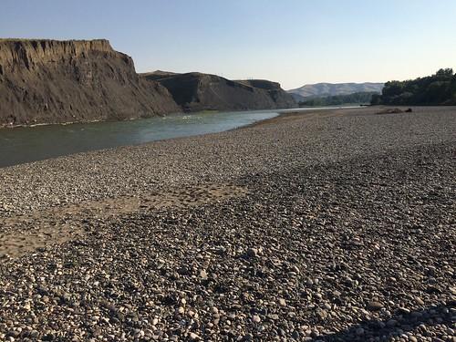 Billings Missouri River