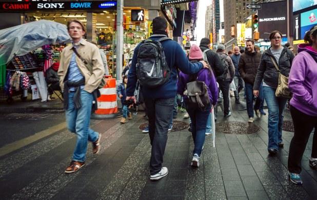 Calles de Nueva York